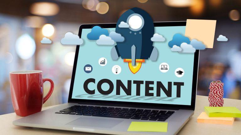 Contentpflege header