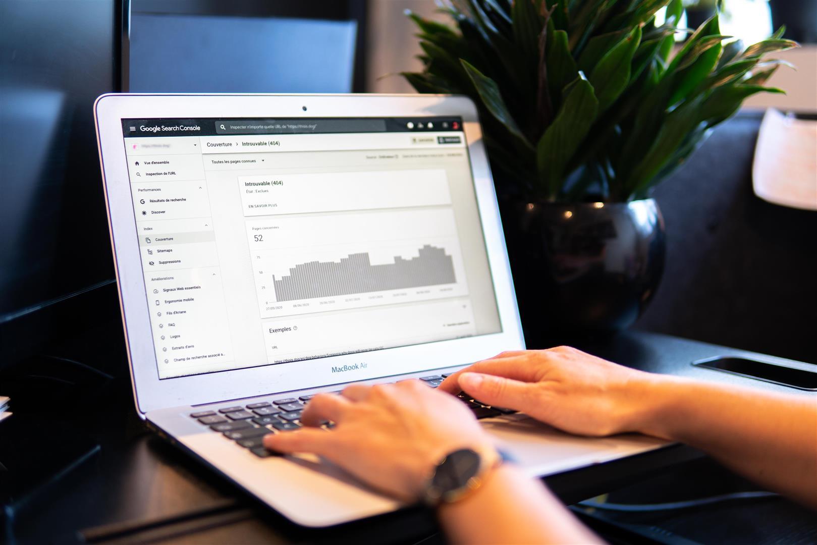 SEO Site Audit