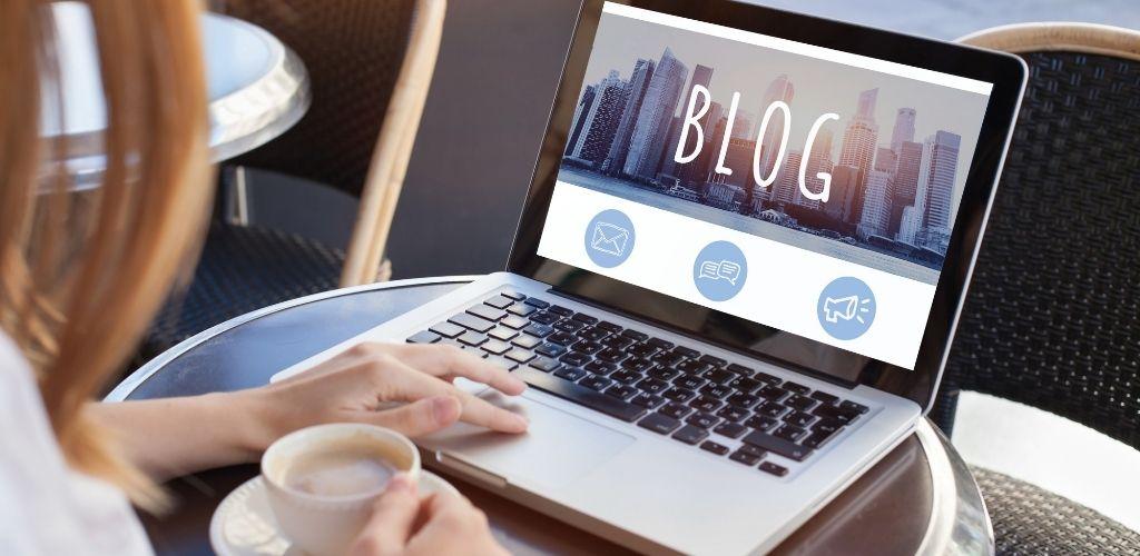 Organische Reichweite SEO Blog