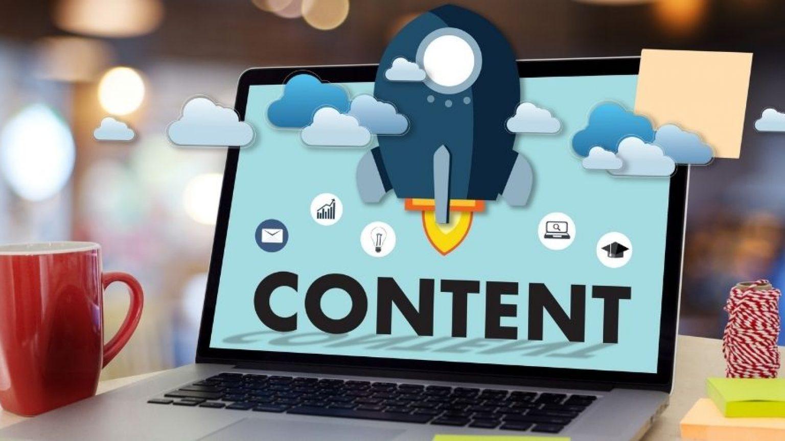 SEO Content Plan